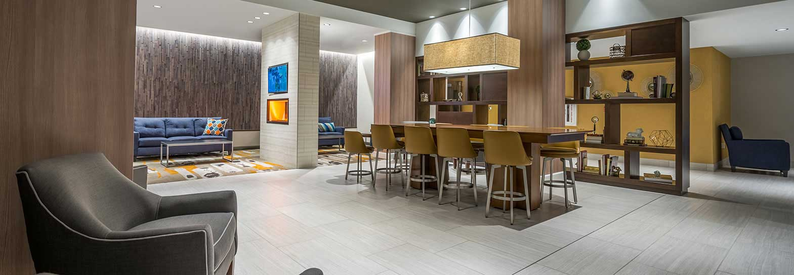 Crowne Plaza Dulles Airport Hotel Near DC