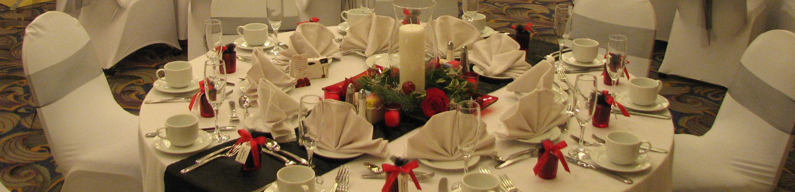 Crowne Plaza Dulles Airport Hotel Catering - Herndon