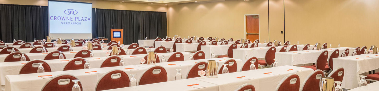 Getting More Out of Your Meeting Near Dulles Airport