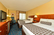 Romantic Getaway Package at Herndon Virginia Hotel